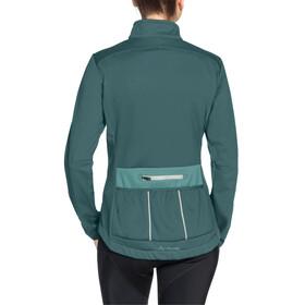 VAUDE Resca II Softshell Jacket Women eucalyptus